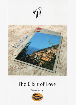 Welsh National Opera - The Elixir of Love